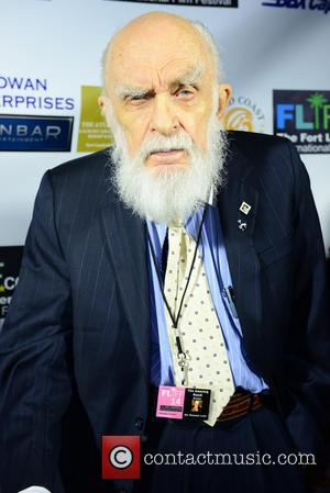James Randi - The 29th Annual Fort Lauderdale International Film Festival - Opening Ceremony at Amaturo Theater - Fort Lauderdale,...