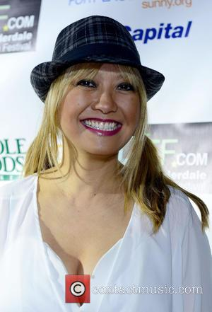 Janice Villarosa - The 29th Annual Fort Lauderdale International Film Festival - Opening Ceremony at Amaturo Theater - Fort Lauderdale,...