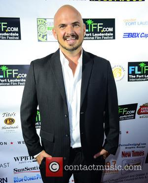 Kel Thompson - The 29th Annual Fort Lauderdale International Film Festival - Opening Ceremony at Amaturo Theater - Fort Lauderdale,...