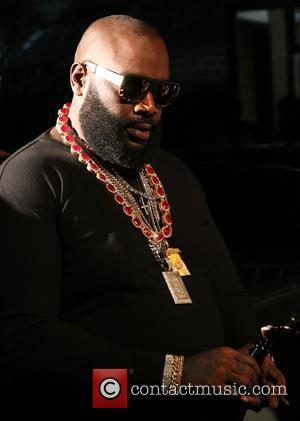 Rick Ross Is Engaged To Lira Mercer, Amber Rose Sends Her Congratulations