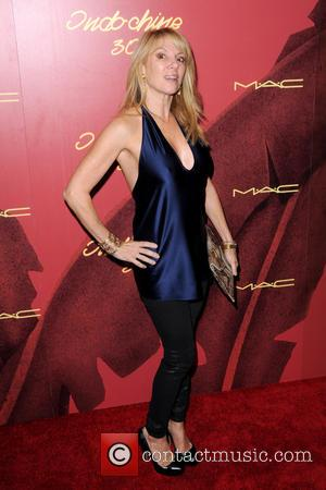Ramona Singer - Indochine's 30th Anniversary Party - Red Carpet Arrivals - Manhattan, New York, United States - Friday 7th...