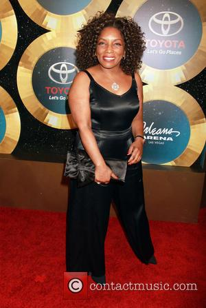 Stephanie Mills - Photographs of a variety of stars as they arrived at the Soul Train Awards 2014 which were...