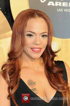 Faith Evans Recording Duet Album With Late Rapper The Notorious B.i.g.