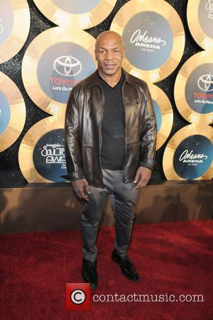 Mike Tyson Eyes Shakespearean Role