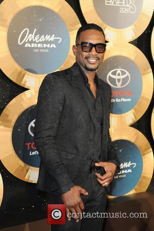 Bill Bellamy - Photographs of a variety of stars as they arrived at the Soul Train Awards 2014 which were...