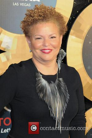 Debra Lee - Photographs of a variety of stars as they arrived at the Soul Train Awards 2014 which were...