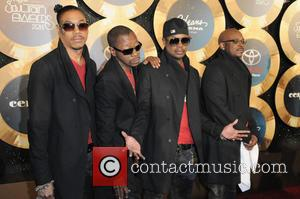 Jodeci Stars Blame Venue Bosses For Disastrous London Gig