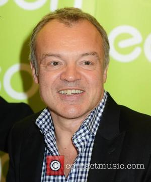 Graham Norton - Graham Norton signs copies of his book 'The Life and Loves of a He-Devil' at Easons on...