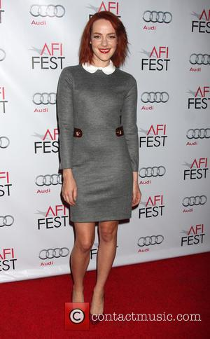 Jena Malone - AFI Film Festival - Young Hollywood Round Table - Arrivals at TCL Chinese 6 Theaters - Los...