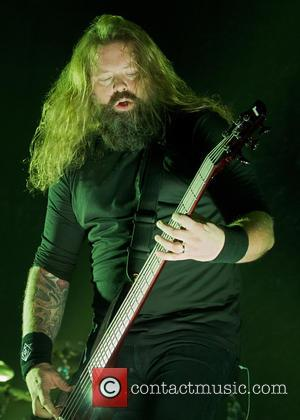 In Flames and Peter Iwers