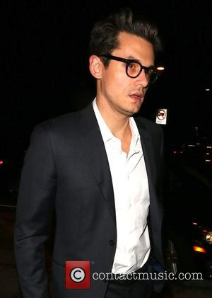 John Mayer Treats Himself To Luxury Mobile Home