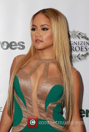 Kat DeLuna - A variety of stars were photographed as they arrived to show their support at the 3rd Annual...