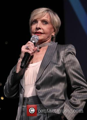 Florence Henderson - Shots from the 45th Anniversary Gala Vanguard Awards which were held  at the Hyatt Century City...