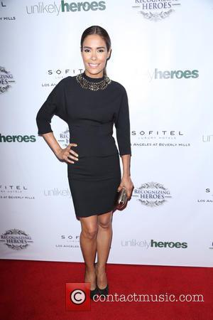 Daniella Alonso - A variety of stars were photographed as they arrived to show their support at the 3rd Annual...