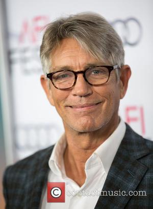 Eric Roberts - Photographs from the 2014 American Film Institute's Festival and screening of 'Inherent Vice' which was held at...