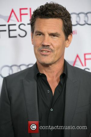 Josh Brolin - Photographs from the 2014 American Film Institute's Festival and screening of 'Inherent Vice' which was held at...