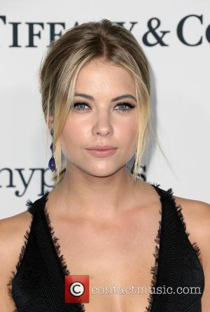Ashley Benson - A variety of stars were photographed as they arrived at the 2014 Gala held by Baby2Baby which...