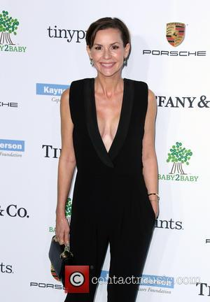 Embeth Davidtz Opens Up About Post-breast Cancer Nude Scene