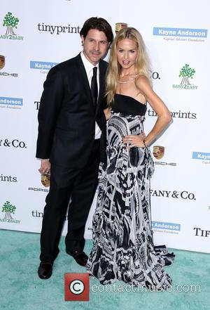 Rodger Berman and Rachel Zoe