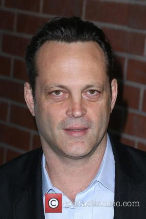 Vince Vaughn - A variety of stars were photographed as they arrived at the 2014 Gala held by Baby2Baby which...