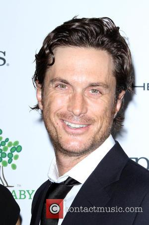 Oliver Hudson - A variety of stars were photographed as they arrived at the 2014 Gala held by Baby2Baby which...