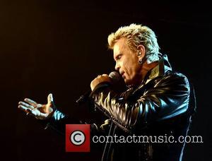 Billy Idol Knew He Had A Hit On His Hands When Song Cleared A Bar