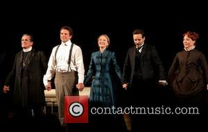 Anthony Heald, Bradley Cooper, Patricia Clarkson, Alessandro Nivola and Kathryn Meisle