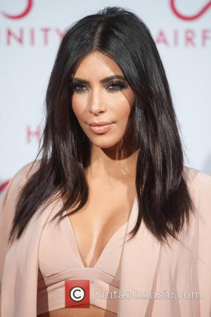 Celebrities BUTT In With Their Opinions On Kim Kardashian's Paper Magazine Cover
