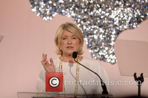Martha Stewart - Martha Stewart American Made Meetup - Manhattan, New York, United States - Saturday 8th November 2014