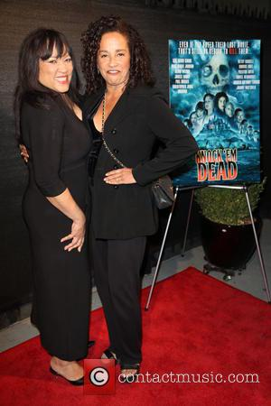 Jackee Harry and Rae Dawn Chong