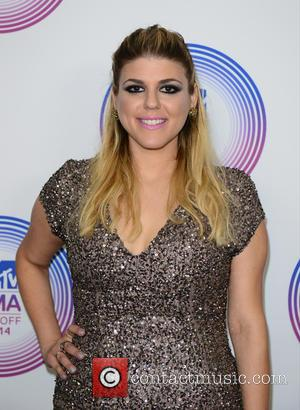Molly Tarlov - Photographs from MTV EMA's 2014 American Kick Off show which was held at the Klipsch Amphitheater in...