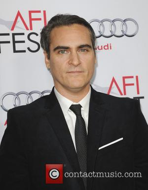 Joaquin Phoenix Engaged