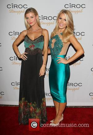 Gretchen Rossi and Joanna Krupa