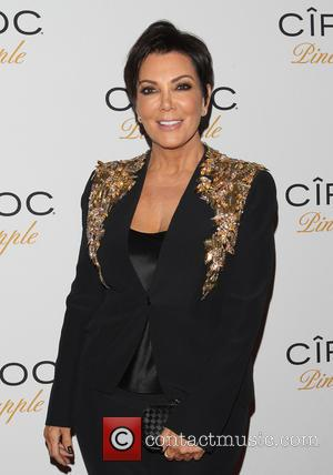 Kris Jenner - Premium vodka manufacturer Ciroc Pineapple hosted American rapper French Montana's birthday party which was held at a...