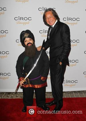 Mohammed Hadid - Premium vodka manufacturer Ciroc Pineapple hosted American rapper French Montana's birthday party which was held at a...