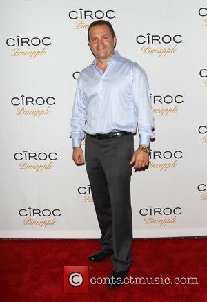 Pascal Mouawad - Premium vodka manufacturer Ciroc Pineapple hosted American rapper French Montana's birthday party which was held at a...