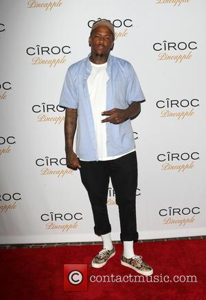 YG - Premium vodka manufacturer Ciroc Pineapple hosted American rapper French Montana's birthday party which was held at a Private...