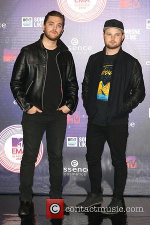 Royal Blood Turned Down Chance To Perform On 'Band Aid 30' Record