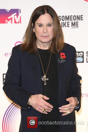 Ozzy Osbourne Books First Solo Show After Black Sabbath Finale