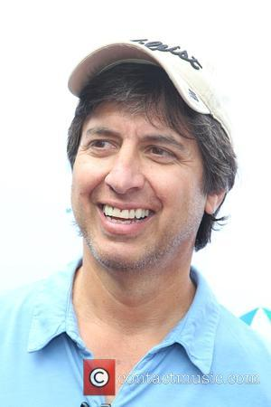Ray Romano - Photo's from a celebrity golf tournament which was held at the Lakeside Golf Club in Burbank to...