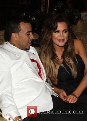 Khloe Kardashian - Ciroc Pineapple hosts French Montana's birthday party celebration - Inside at Private Residence - Bel Air, California,...