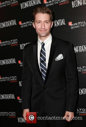 Matthew Morrison - Stars were photographed as they arrived at the 2014 Hamilton Behind The Camera Awards which was held...