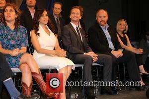 Rosie Perez, Neil Patrick Harris and Louis C.k