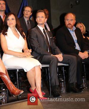 Rosie Perez and Neil Patrick Harris