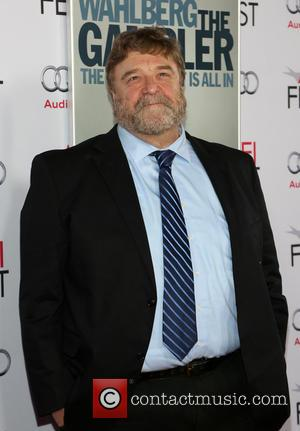 John Goodman - Photo's from the American Film Institute's festival 2014 and the premiere screening of 'The Gambler' at the...