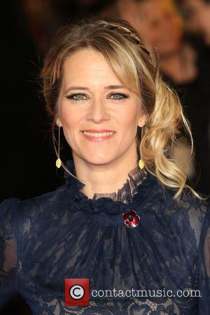 Edith Bowman - 'Shots from the red carpet ahead of the world premiere of the latest film in the Hunger...