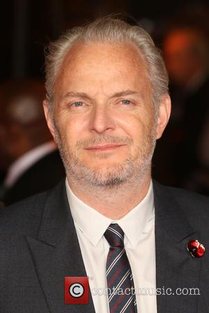 Francis Lawrence - 'Shots from the red carpet ahead of the world premiere of the latest film in the Hunger...