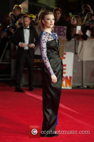 Natalie Dormer - 'The Hunger Games: Mockingjay, Part 1' world premiere held at the Odeon Leicester Square - Arrivals at...