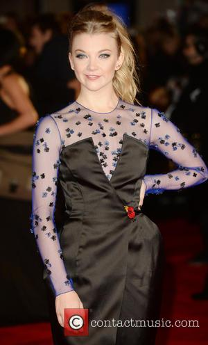 Natalie Dormer - 'Shots from the red carpet ahead of the world premiere of the latest film in the Hunger...
