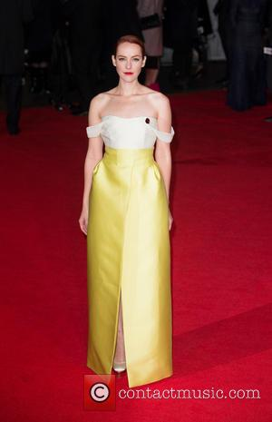 Jena Malone - 'The Hunger Games: Mockingjay Part 1' world premiere - Arrivals at Odeon Leicester Square - London, United...